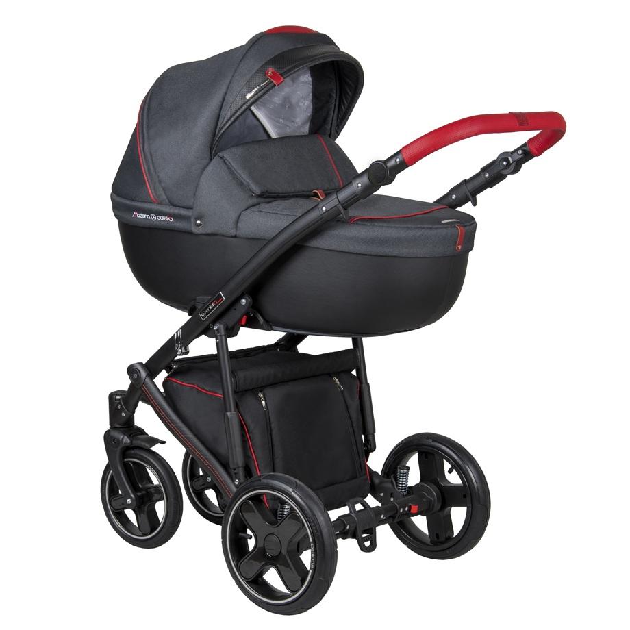 Детская модульная коляска Coletto Modena 3в1