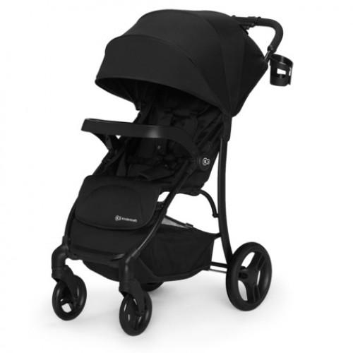 Детская прогулочная коляска KinderKraft CRUISER