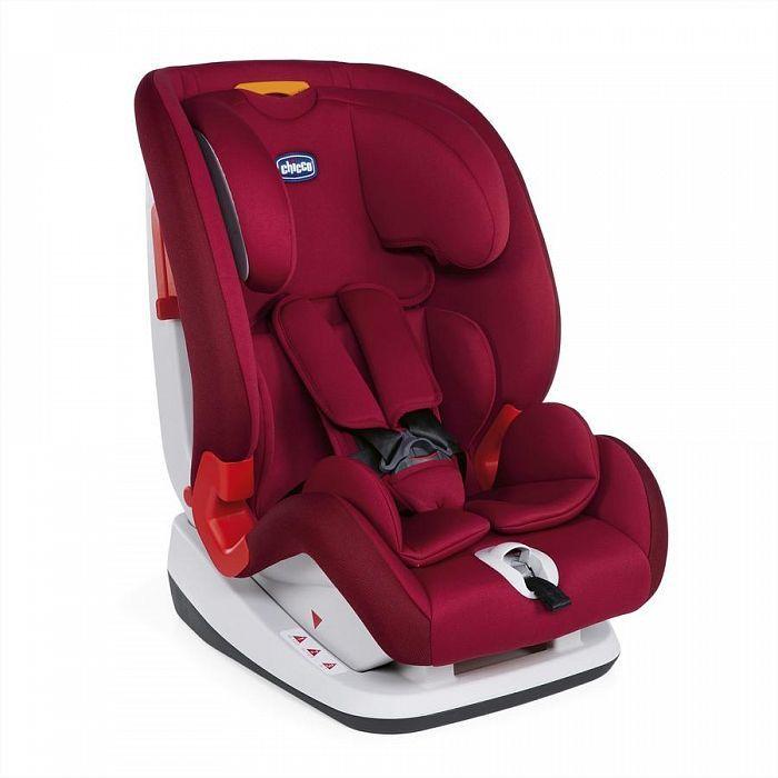 Детское автомобильное кресло Chicco YOUNIVERSE 9-36