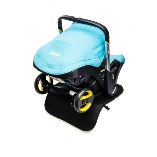 Защита сидений автомобиля Simple Parenting