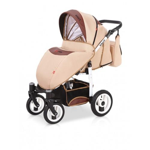 Детская прогулочная коляска Verdi Smart