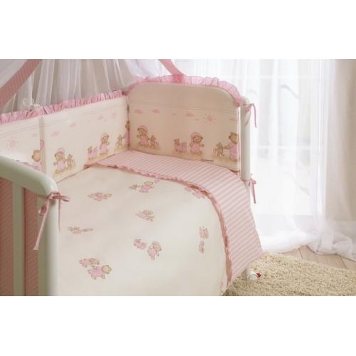 Комплект детского постельного белья Perina Тиффани 3 Неженка