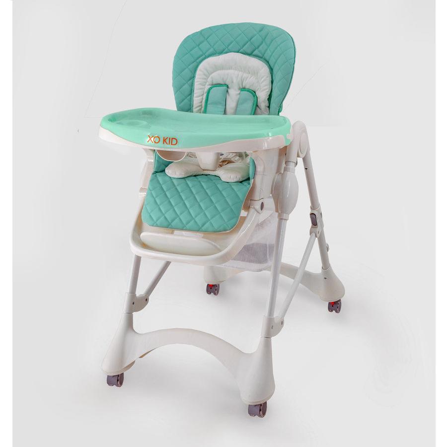 Детский стульчик для кормления XO-KID Mirex