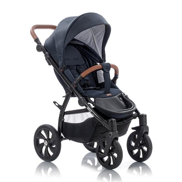Детская прогулочная коляска Tutis Aero