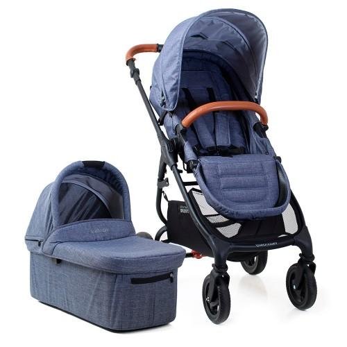 Детская коляска Valco Baby Snap Ultra Trend 4, 2 в 1