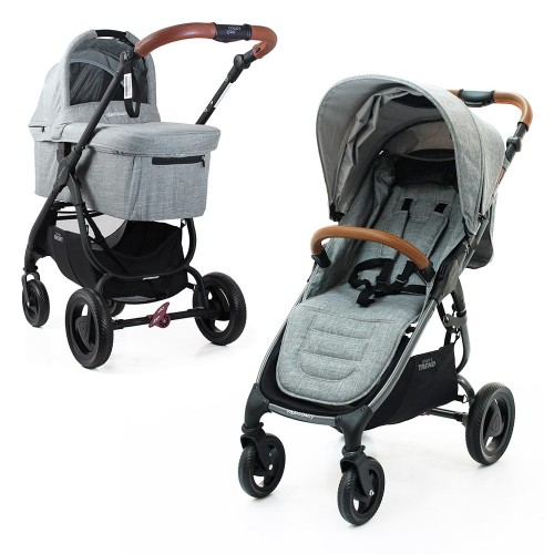 Детская коляска Valco Baby Snap 4 Trend New 2 в 1