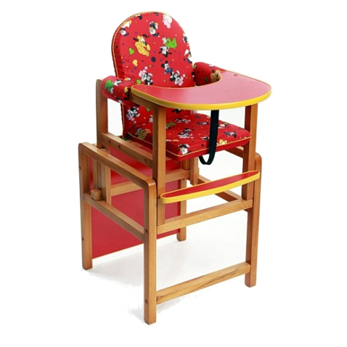 Деревянный стул-трансформер Вилт Ксения