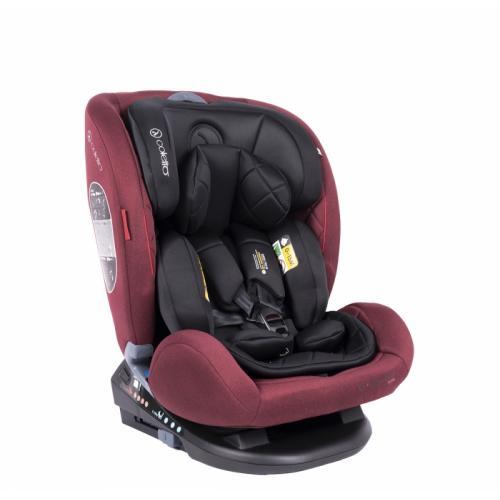Детское автомобильное кресло Coletto Cascade IsoFix