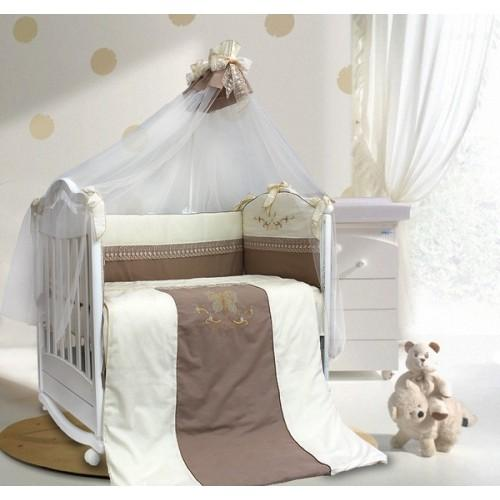 Детское постельное белье L'abielle Arabella