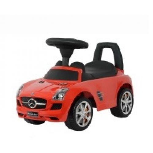 Машинка-каталка Chi Lok Bo Mercedes 332