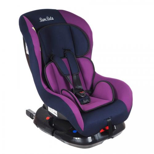 Детское автомобильное кресло BamBola Bambino Isofix