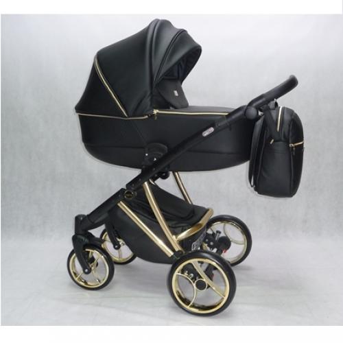 Детская модульная коляска Ray Agix 2 в 1