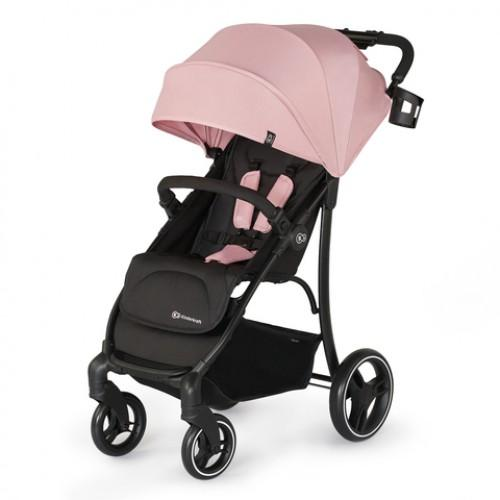 Детская прогулочная коляска KinderKraft TRIG