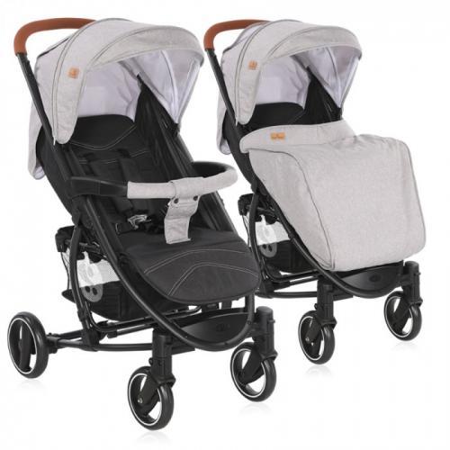 Детская прогулочная коляска Lorelli S300