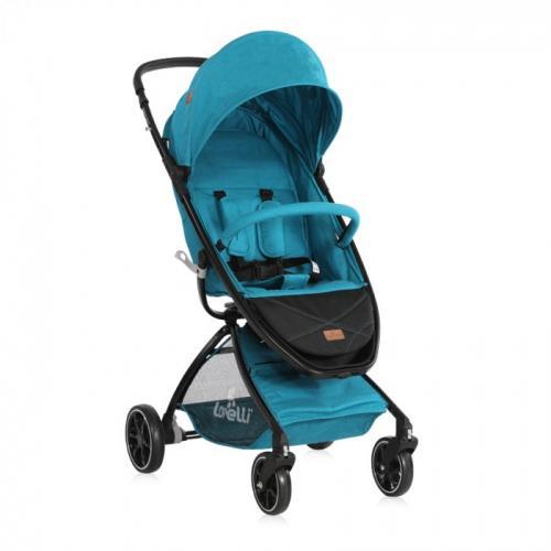 Детская прогулочная коляска Lorelli Sport
