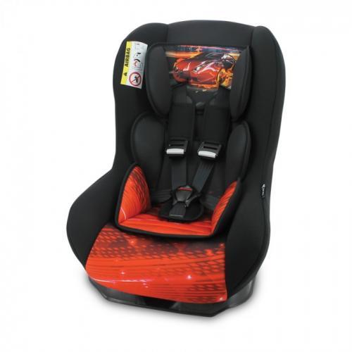 Детское автомобильное кресло Lorelli Beta Plus
