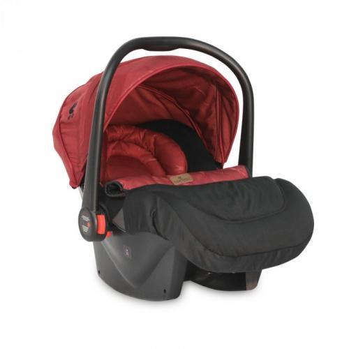 Детское автомобильное кресло Lorelli Pluto