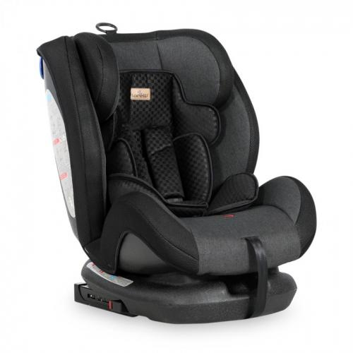 Детское автомобильное кресло Lorelli Corsica Isofix