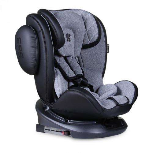 Детское автомобильное кресло Lorelli AVIATOR Isofix SPS
