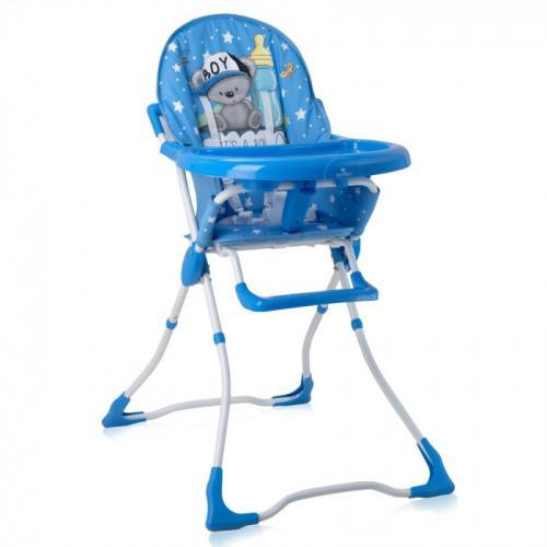 Детский стульчик для кормления Lorelli Marcel