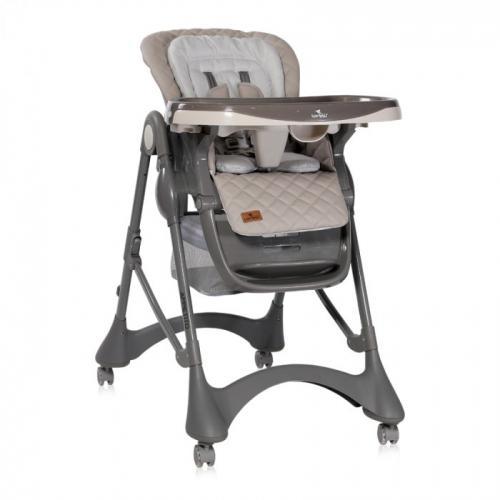 Детский стульчик для кормления Lorelli Appetito