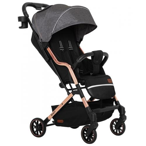 Детская прогулочная коляска Carrello Smart