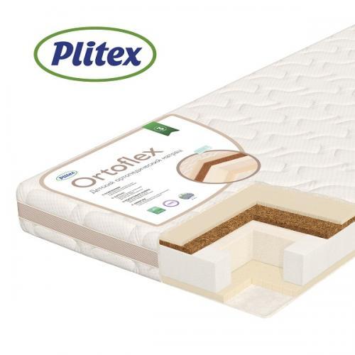 Детский матрас Plitex Orto Flex