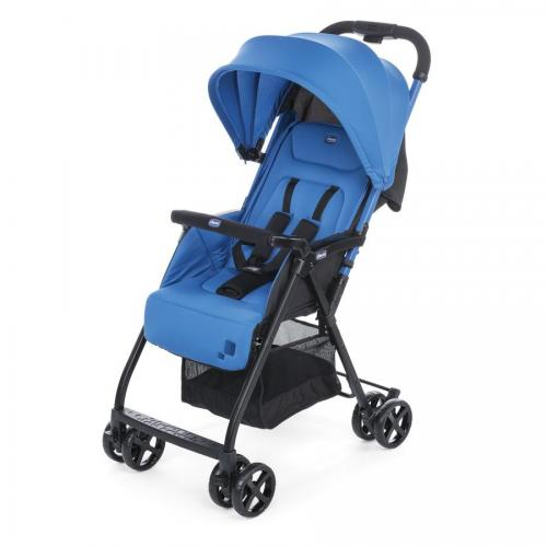Детская прогулочная коляска Chicco OhLaLa 2