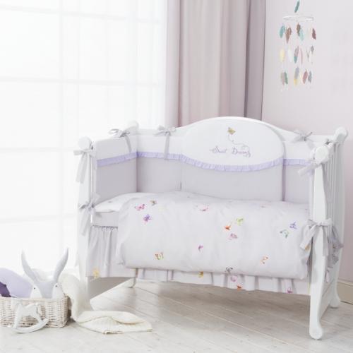 Детское постельное белье Perina Sweet dreams 4