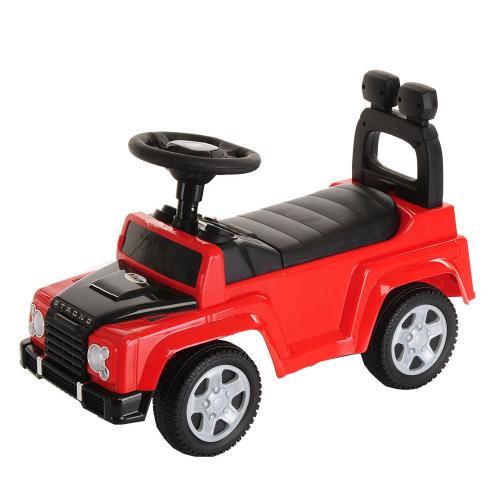 Машинка-каталка PITUSO STRONG 634