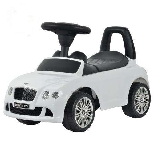 Машинка-каталка Chi Lok Bo Bentley