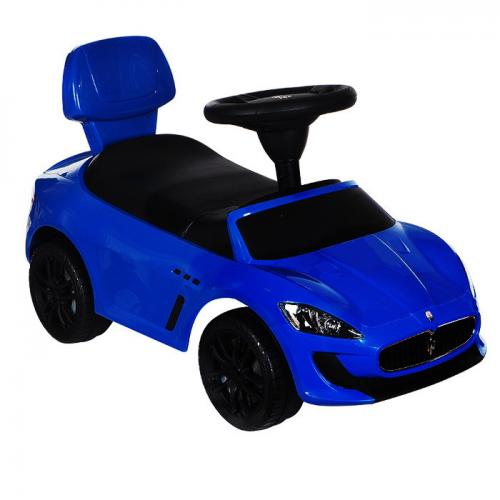 Машинка-каталка Chi Lok Bo Maserati