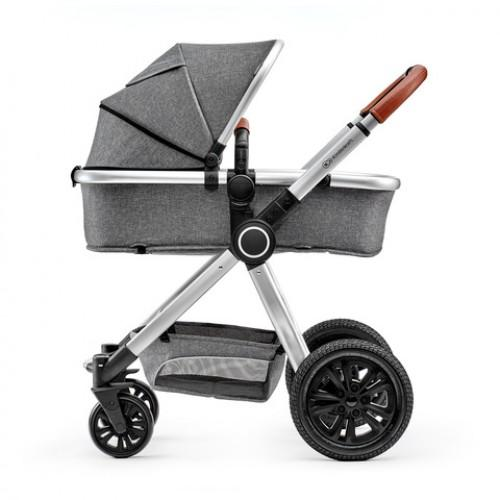 Детская коляска-трансформер KinderKraft Veo