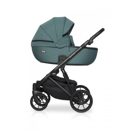 Детская коляска RIKO MONTANA 3 в 1