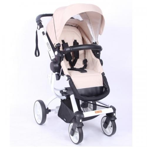 Детская прогулочная коляска XO-Kid Siesta