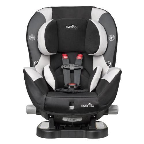 Детское автомобильное кресло Evenflo Triumph IsoFix (0-30)