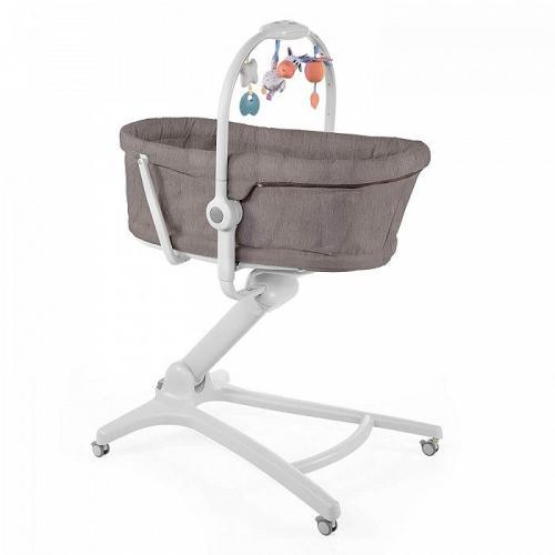 Кроватка-стульчик Chicco Baby Hug 4-в-1