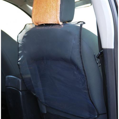 Чехол защитный на спинку Bambola ПВХ прозрачный арт.415B