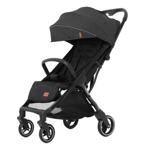 Детская прогулочная коляска Carrello Turbo CRL-5503