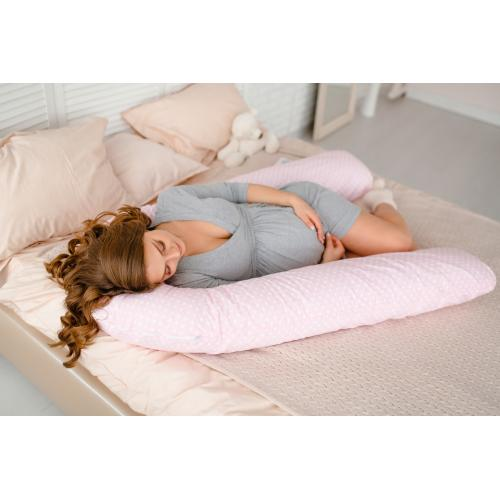 Подушка для беременных с наволочкой Martoo Mommy-U