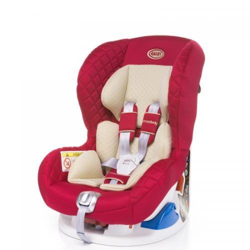 Детское автомобильное кресло 4BABY Brodway
