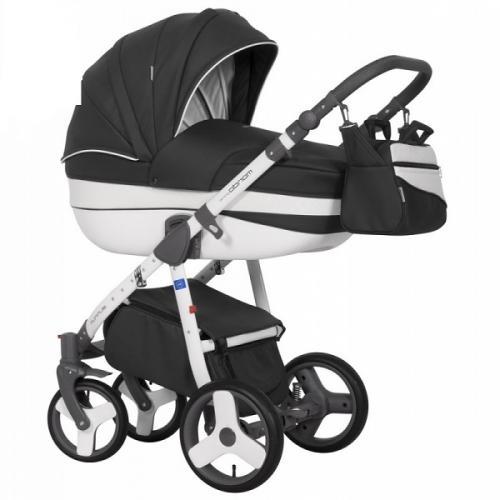 Детская модульная коляска Expander Mondo Prime 3 в 1