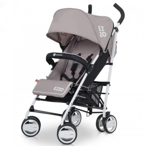 Детская прогулочная коляска Euro-cart Ezzo 2017