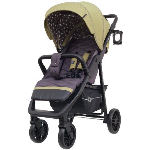 Детская прогулочная коляска Rant Vega Star