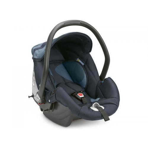 Детское автомобильное кресло Cam Area Zero+