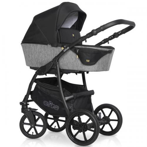 Детская модульная коляска Expander Elite 2 в 1