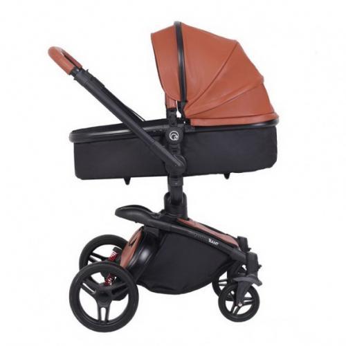 Детская модульная коляска Rant Nest 2 в 1