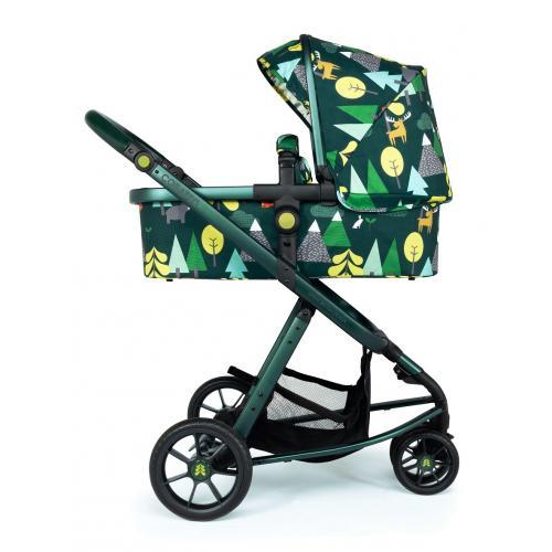 Детская коляска-трансформер COSATTO GIGGLE 3