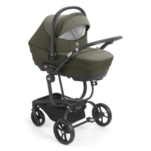 Детская модульная коляска CAM Tris Taski Sport 2019 3 в 1