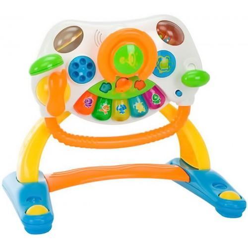 Детская игрушка Игровой центр Юный водитель Weina